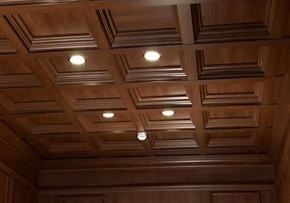 Чем внутри отделать деревянный дом: как выбрать отделочный материал