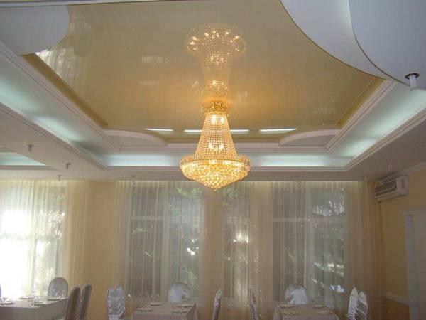 У нас Вы можете купить торшеры - напольные светильники